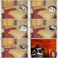 Este es mi primer meme de incidentes :)