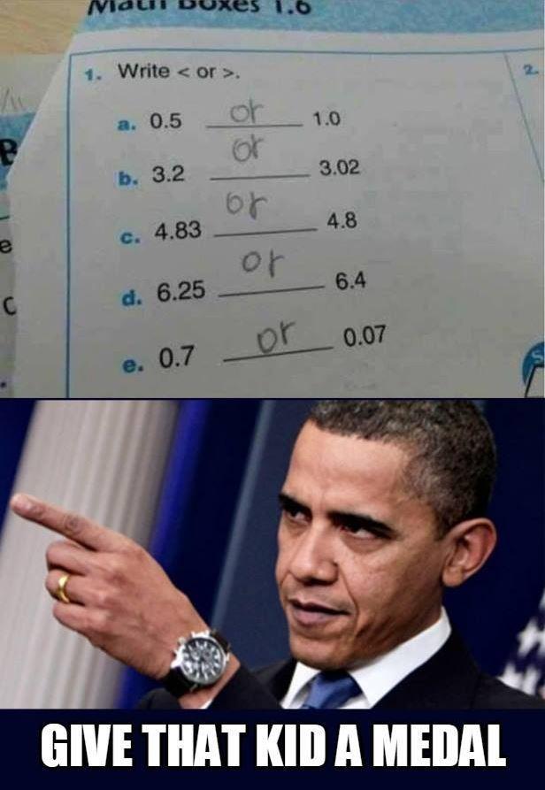 Nobel Prize - meme