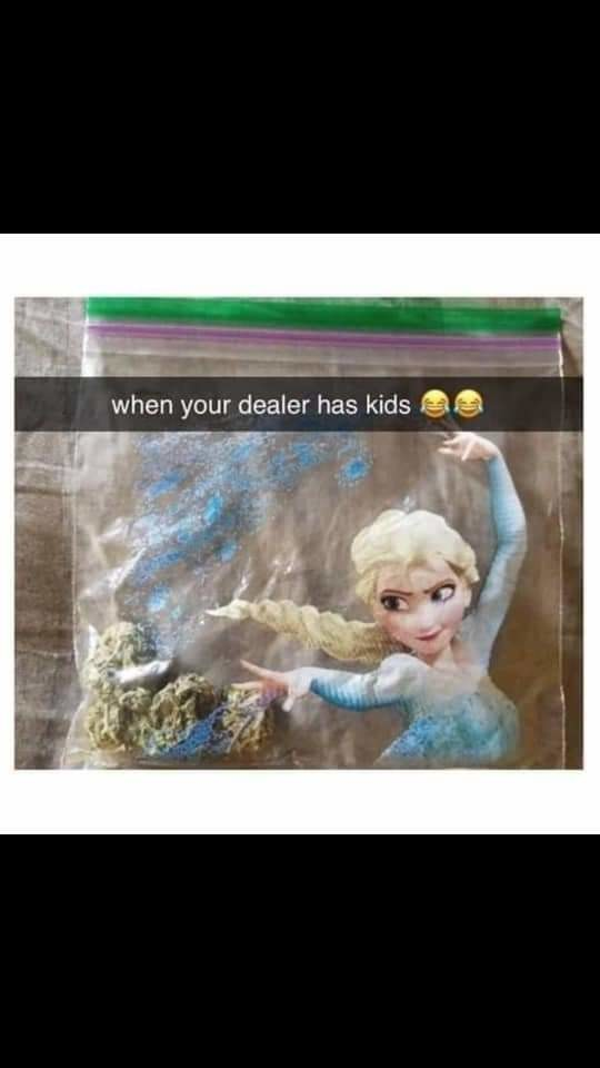 Happy fathers day to my dealer - meme