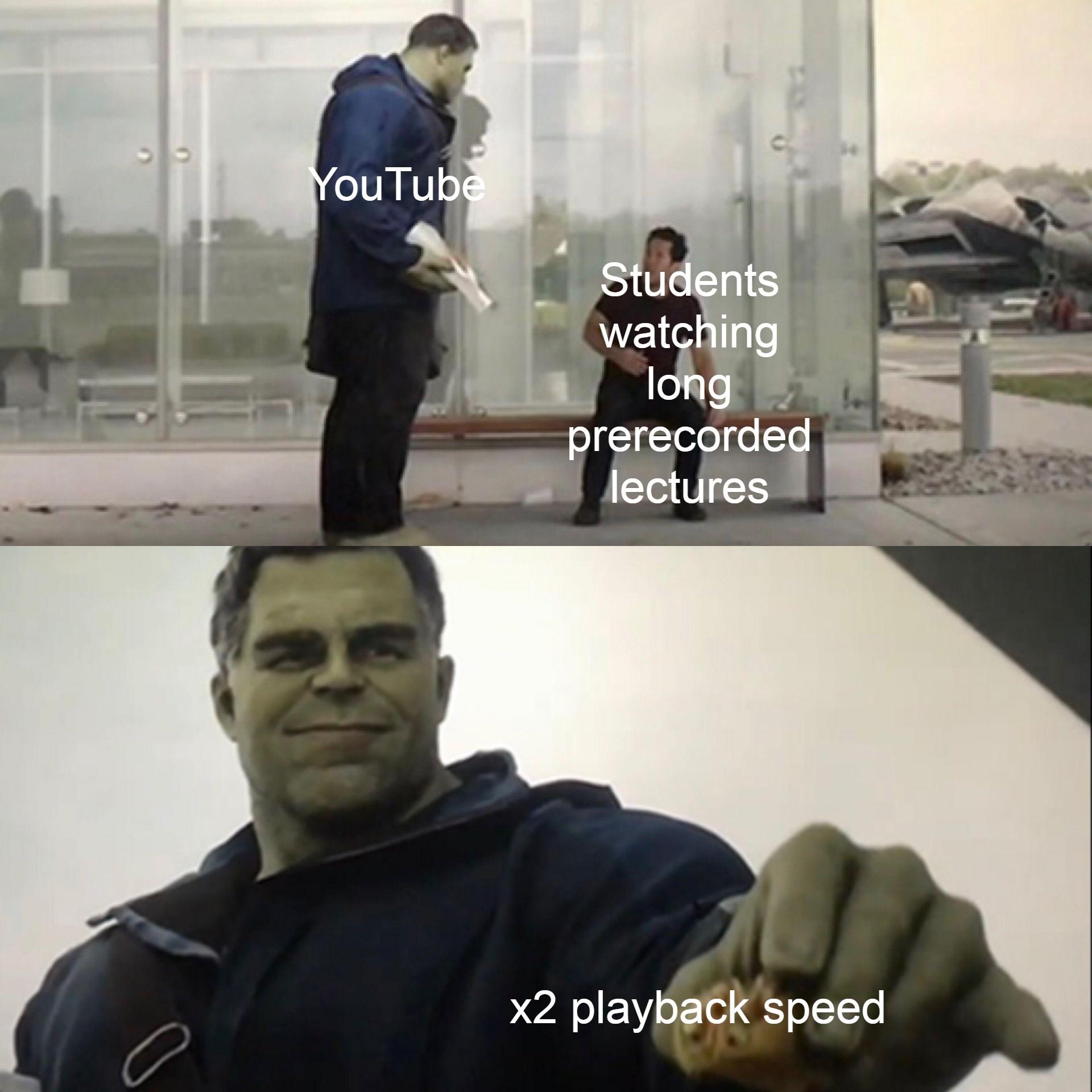 i do it - meme