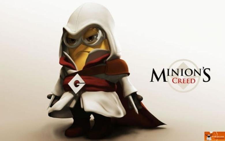 Creed - meme