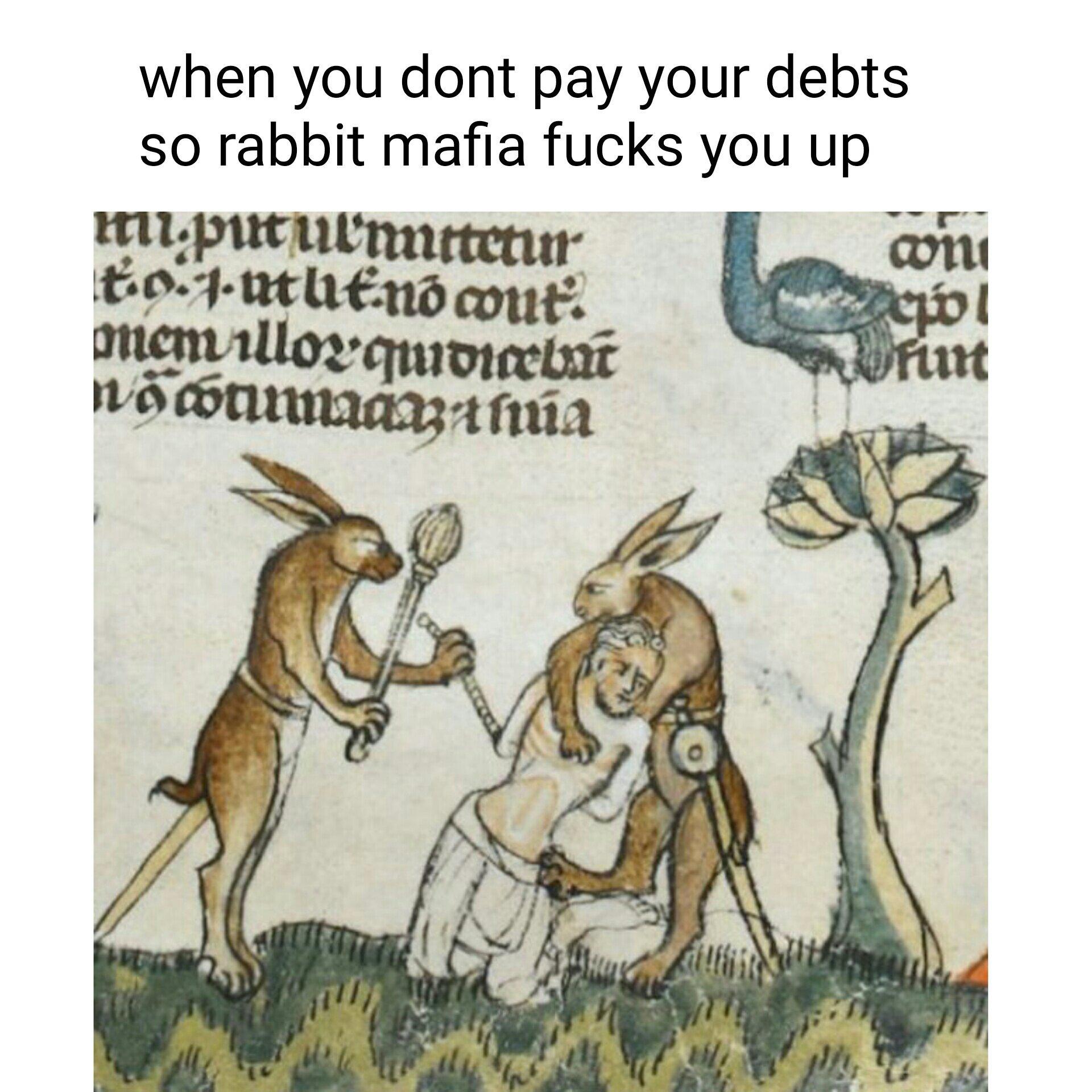 I cri evrytim - meme