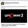 Half life 3 confirmed?????