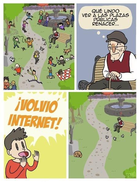 Internet... - meme
