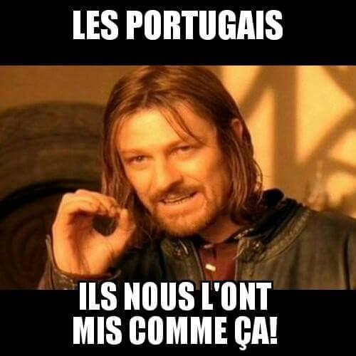 Fist Européen. - meme