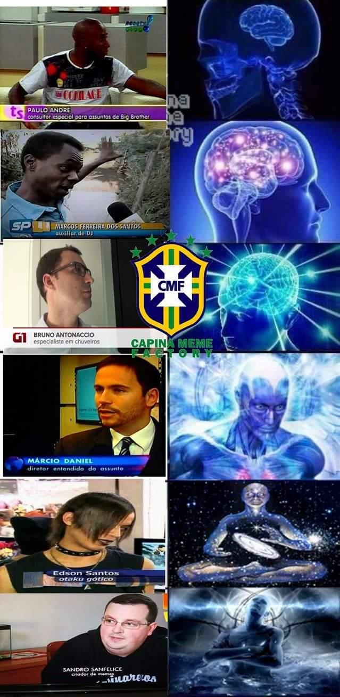 Supremo - meme
