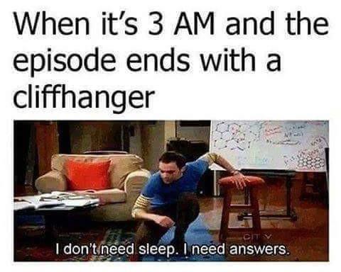 Every fucking time - meme