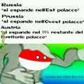 Poor ol' Poland