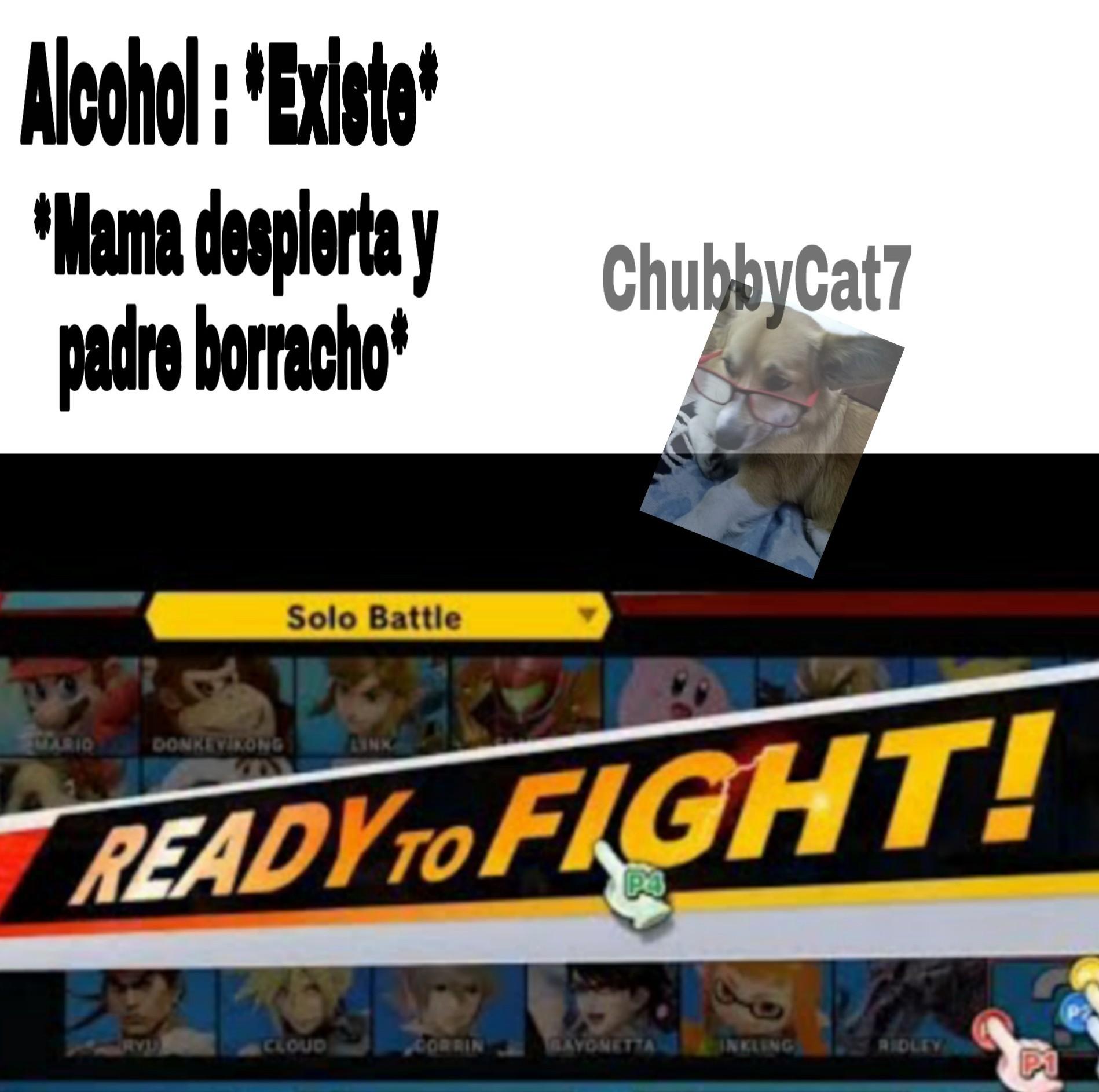 Smash! - meme