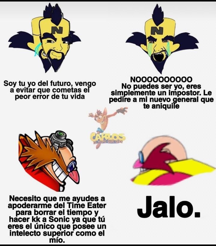 jalo - meme