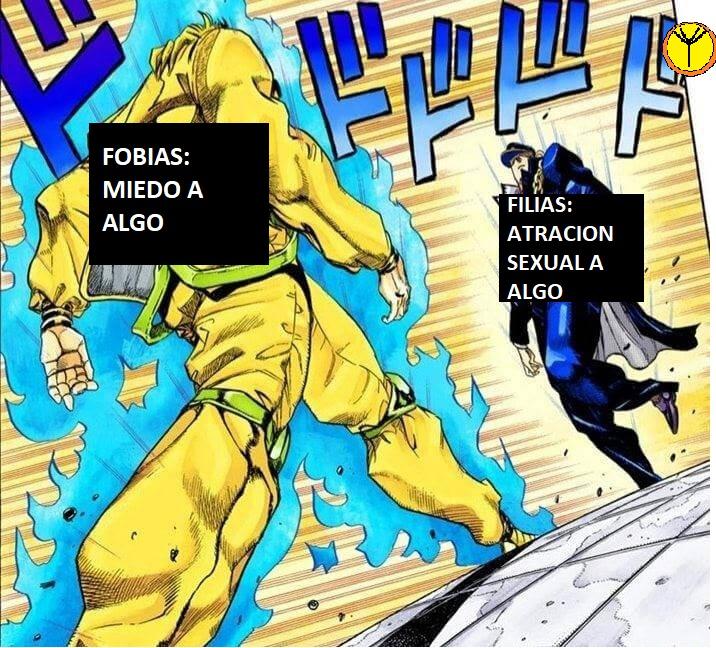 La lucha empieza - meme