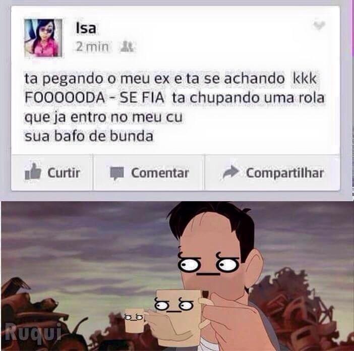chupaaaaaa - meme