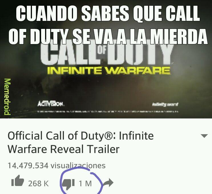 Battlefield 1 :v - meme