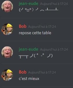 Bob le bricoleur - meme