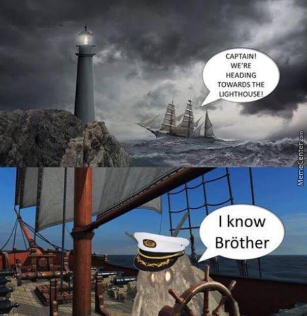 Möth - meme