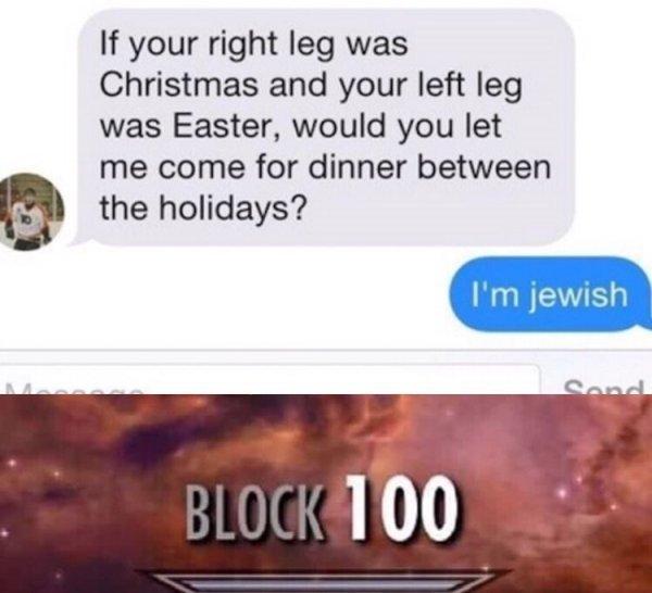 Jews - meme