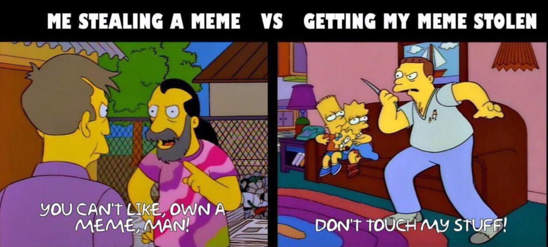 sh1t up my a$$ - meme