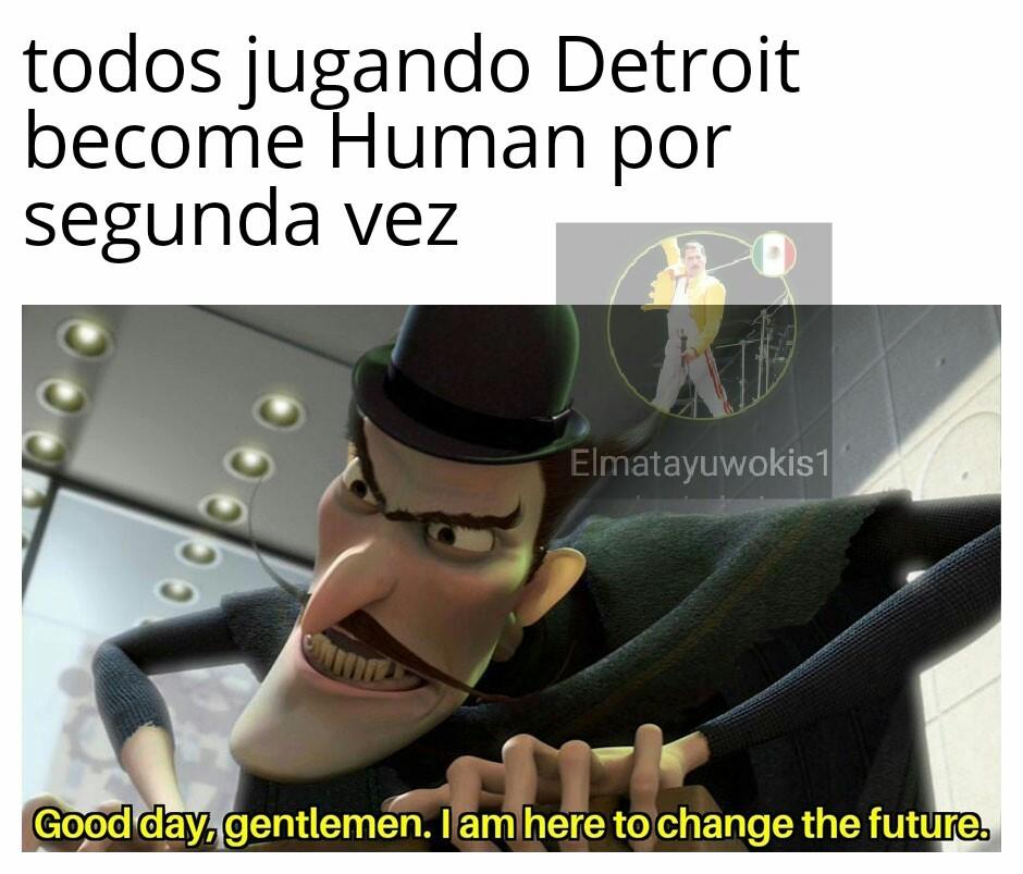 Juegazo - meme