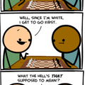 @ZazMemes and I are having a chess duel to see who's the best Zaz. Figured I'd upload a meme or two to tell the good news.