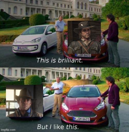 I like arthur - meme