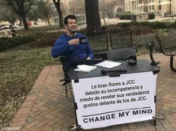 Qué es peor, JCC o la incompetencia de los monodroiders? - meme