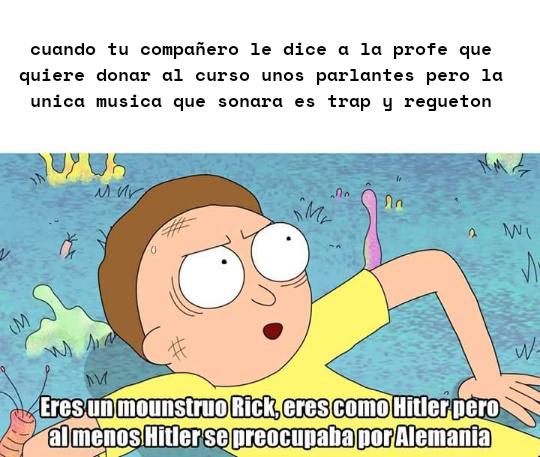 CarlosDuty123 cuarto meme