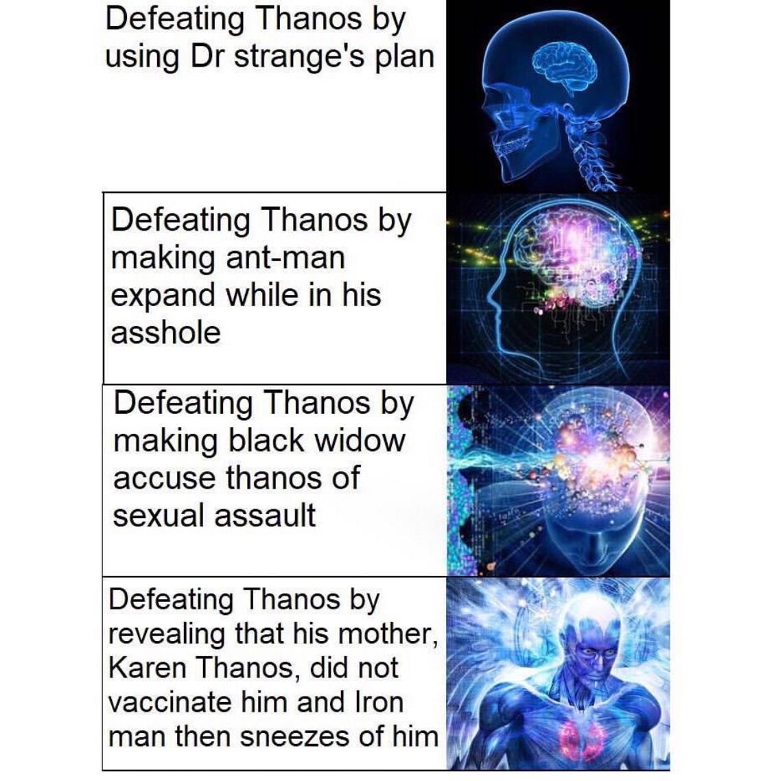 more plot details being leaked - meme