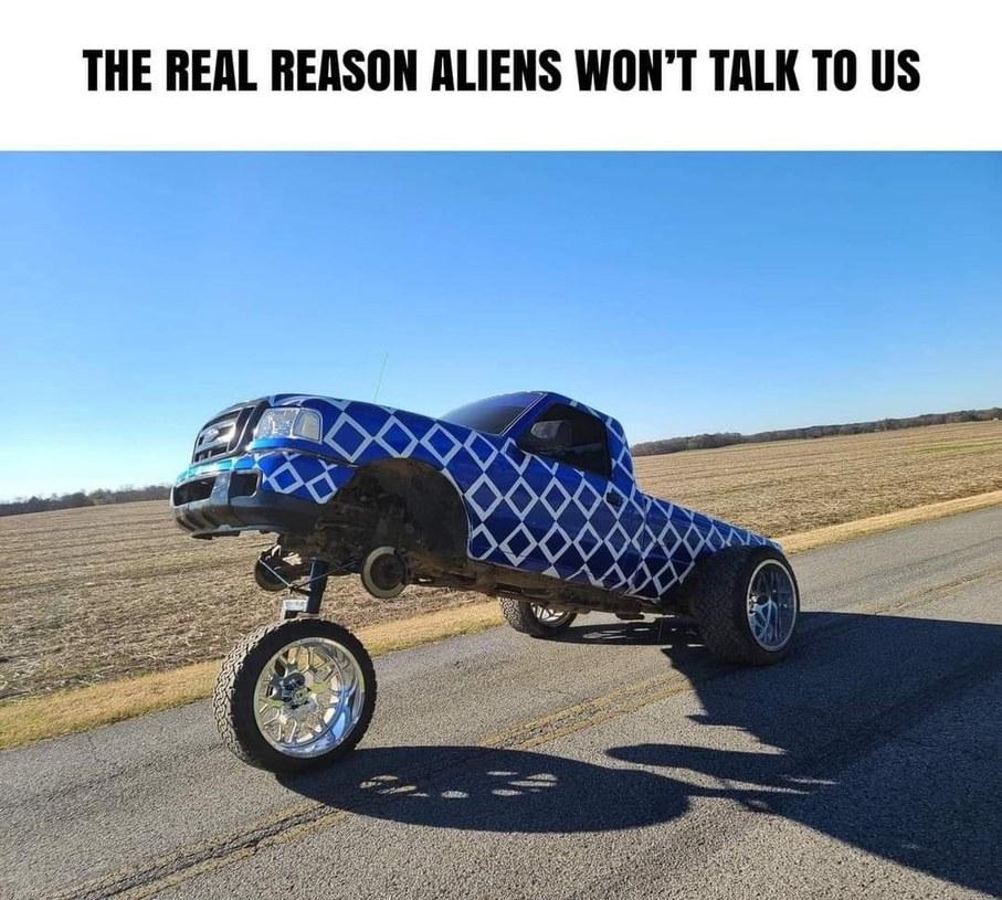 Alien - meme