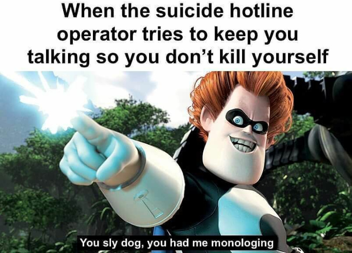 Who's ready for The Incredibles 2? - meme