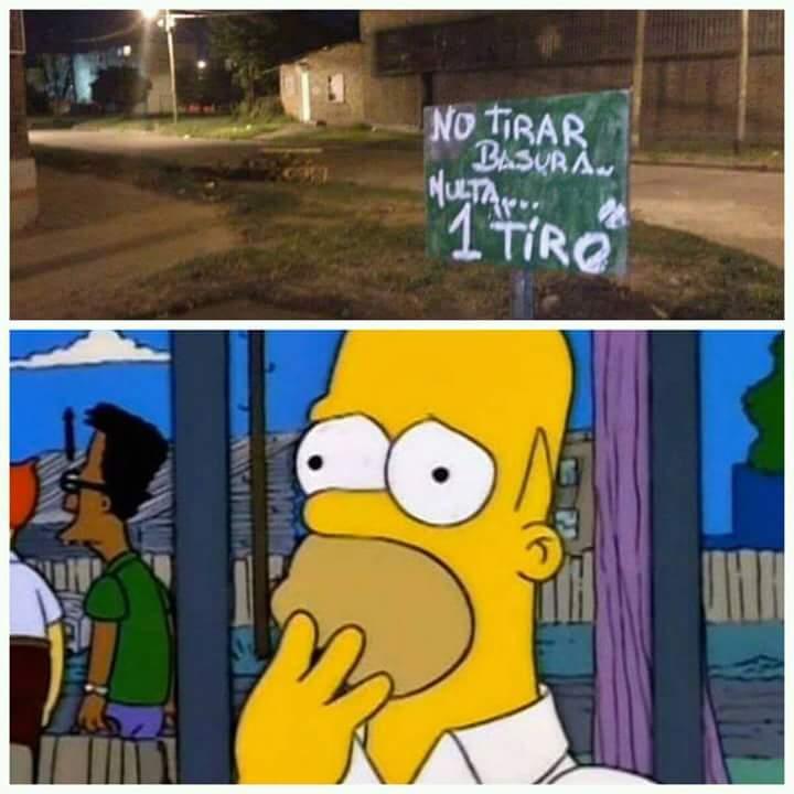 El barrio del braian - meme