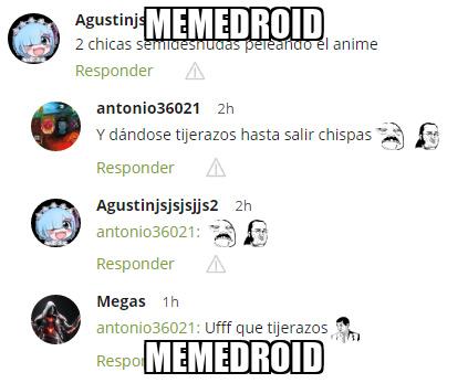 Memedroid | Memedroid