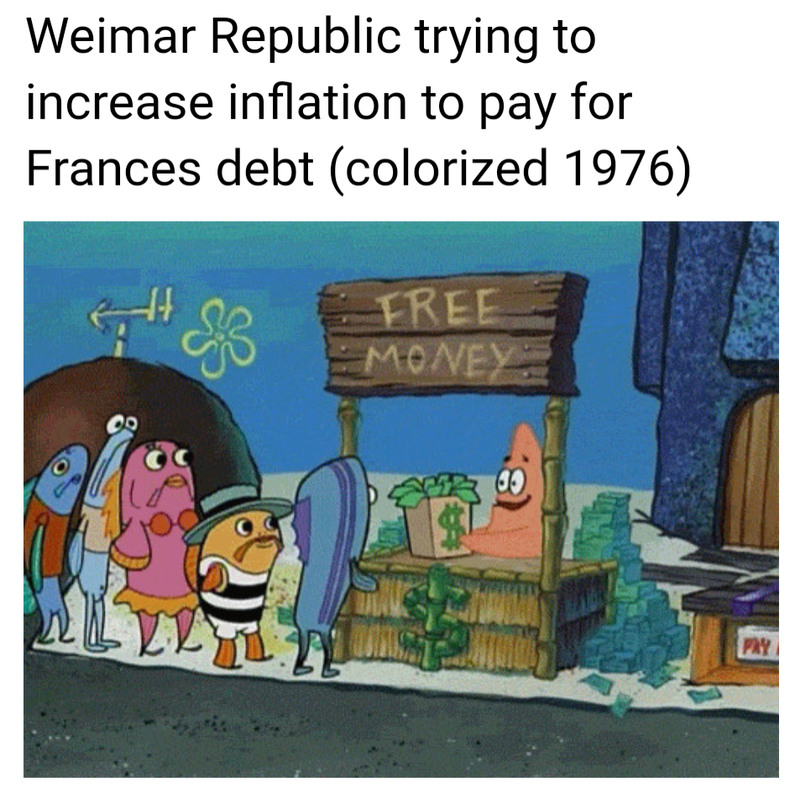 Fuk France - meme
