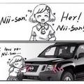 Yamete Nii-San (。・ω・。) !
