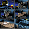 Batman sexy
