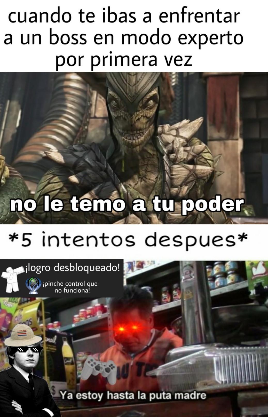 Nuevo meme TRONCOS