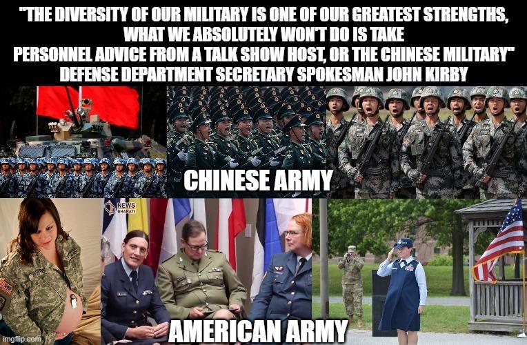 Mighty Army - meme