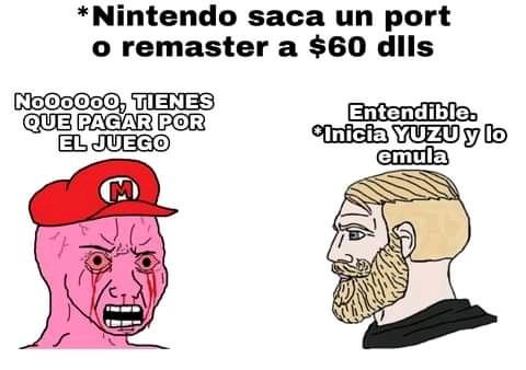 Entendible - meme