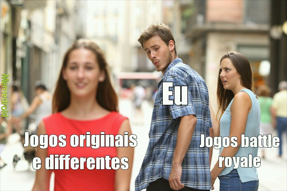 Vida - meme