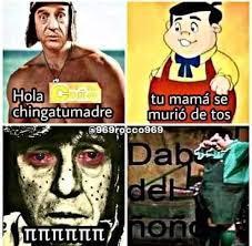 el wueon del 8 - meme