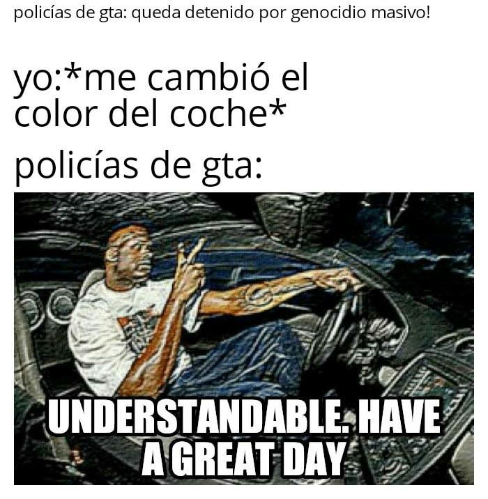 Polisia - meme