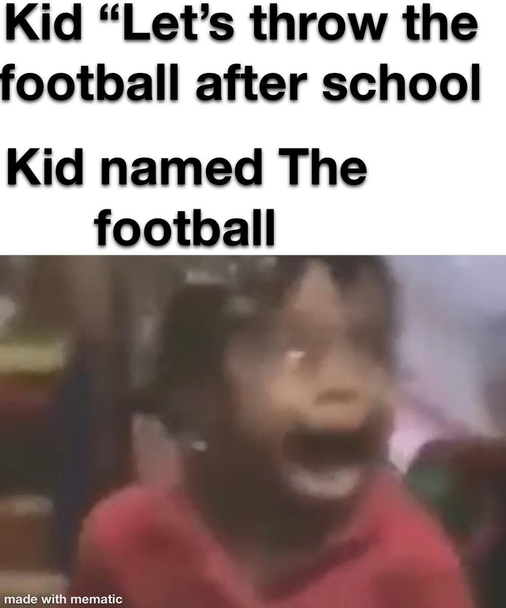 AHHHHHH - meme