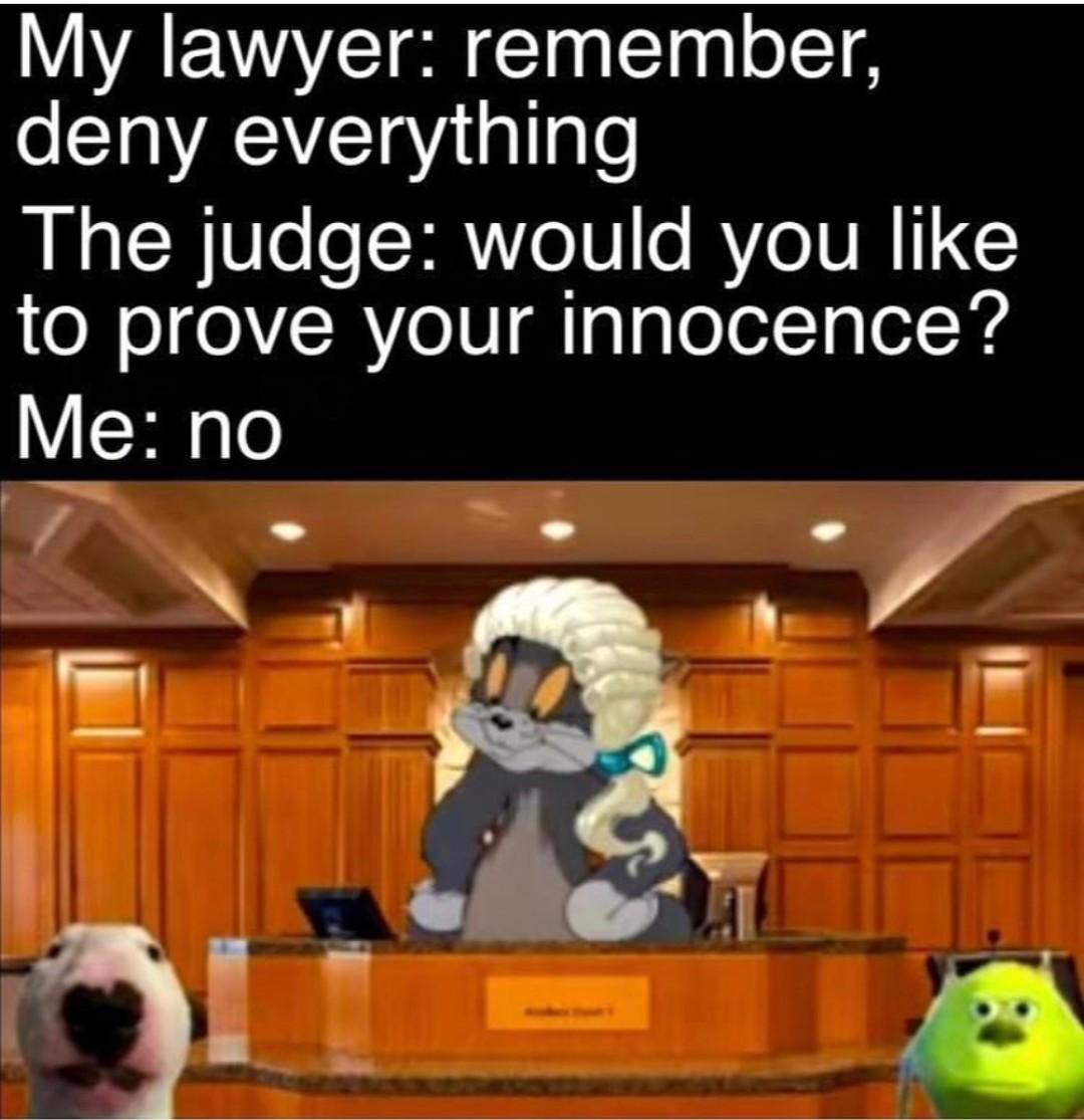 No . - meme