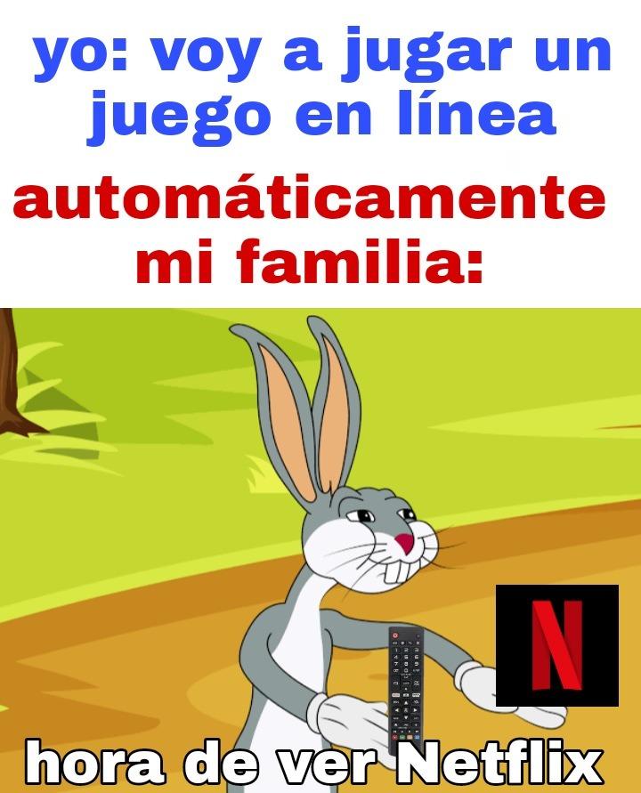 Netflix......... - meme