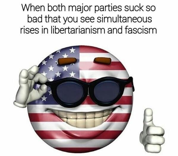 Atleast we get spicier memes