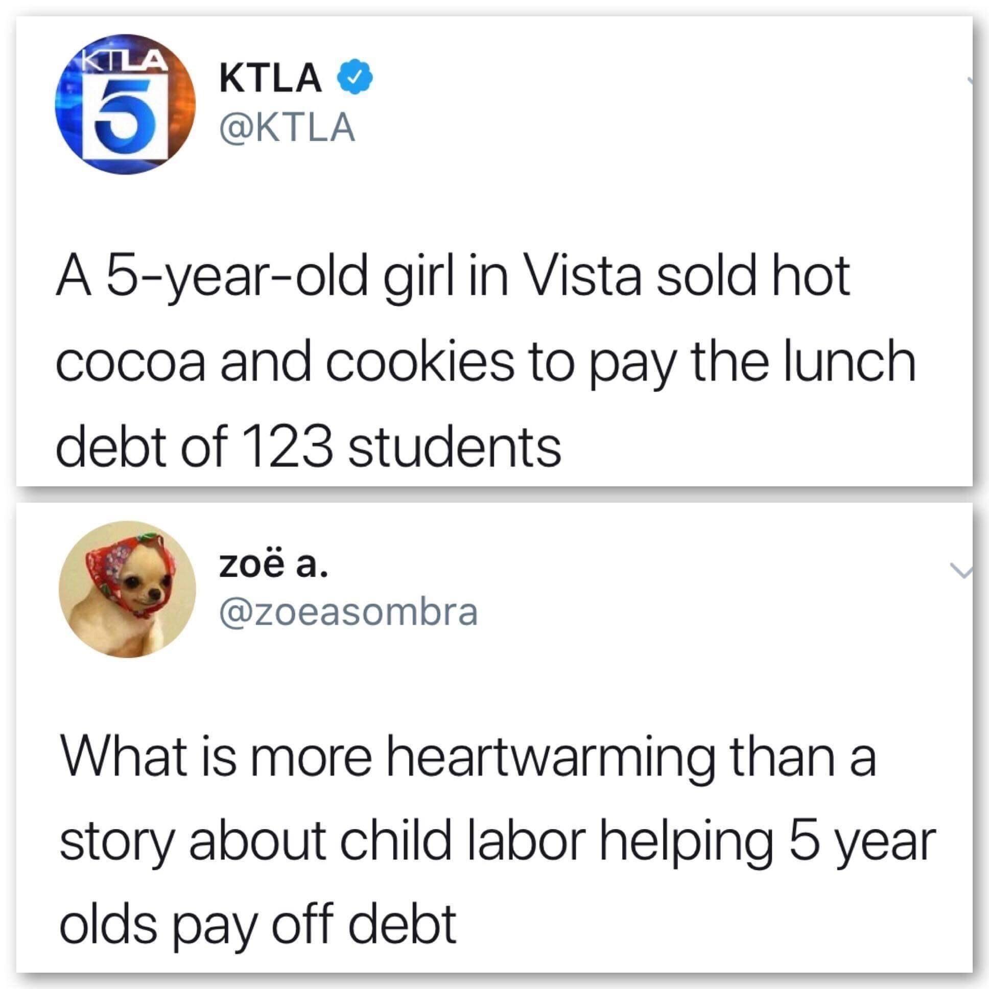 capitalism is fucked - meme