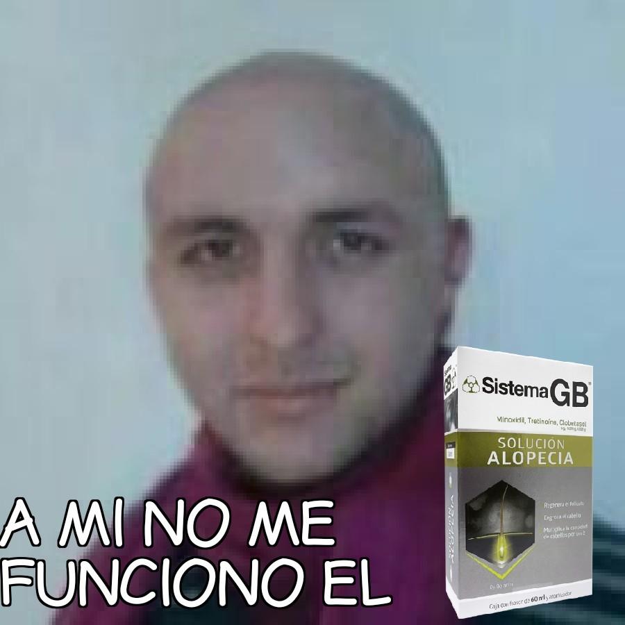 Dalas Calvo - meme