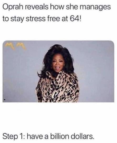 Oh so easy - meme