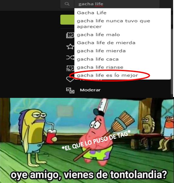 PERO QUE?? - meme