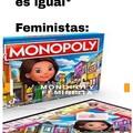 Que culpa tiene el monopoly?