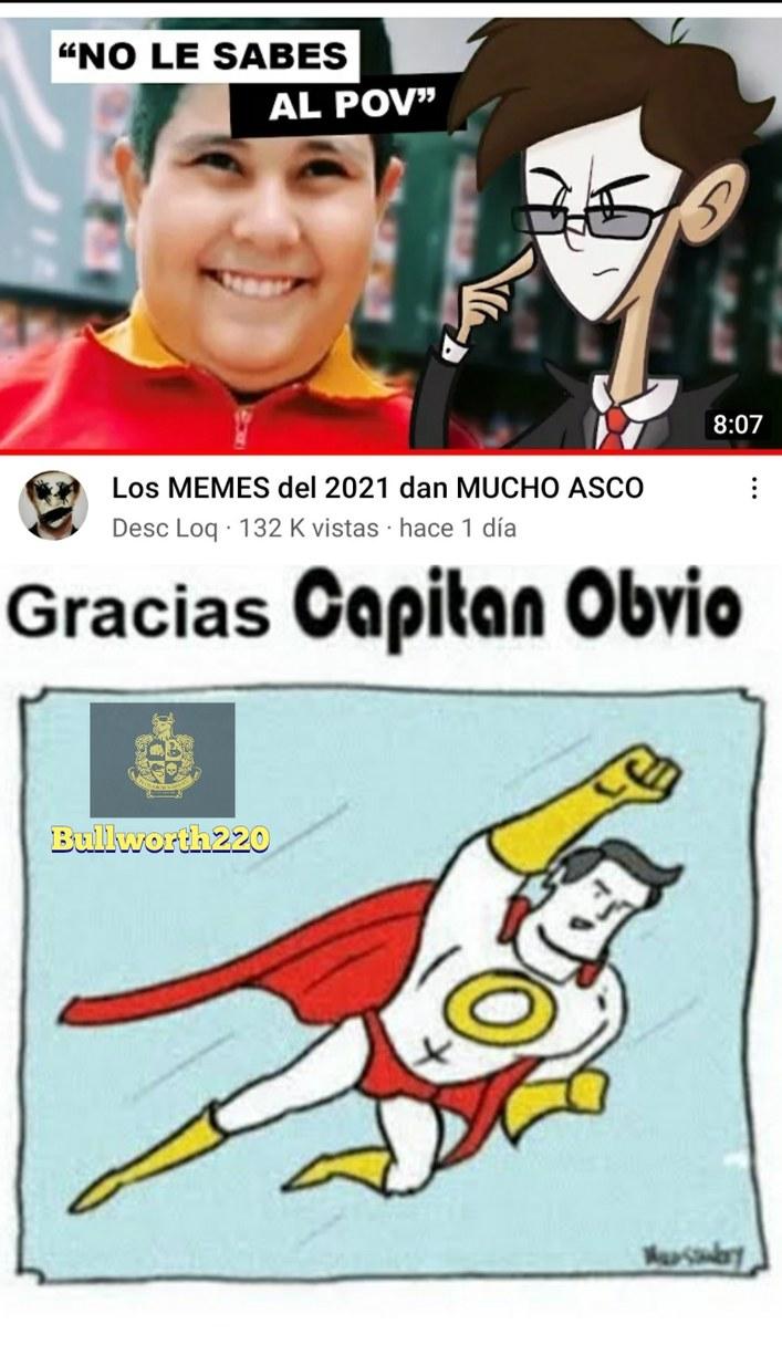 Che Desc Loq - meme